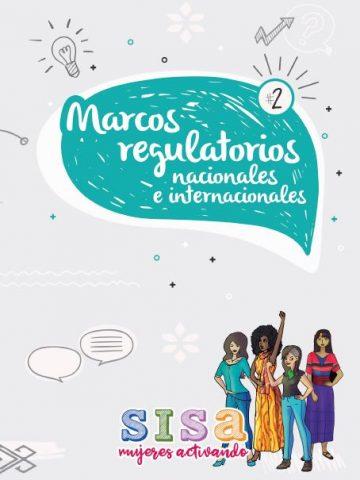 Con este segundo Cuadernillo nos proponemos brindar una primera aproximación a los principales instrumentos regulatorios internacionales vinculados a los derechos de la diversidad de mujeres en America Latina. El objetivo central consiste en dar acceso a esta información, en modo de reconocer la normativa que sirve como marco para la defensa de los derechos de las mujeres, analizar sus alcances y que sea una herramienta útil para el activismo de las mujeres.