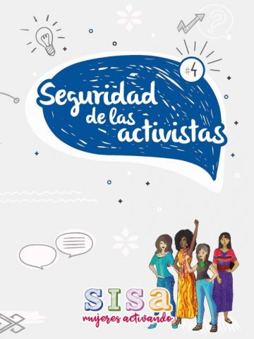 Con este módulo nos vamos adentrando, progresivamente, en instancias de formación con un componente màs práctico que teórico, en el cual iremos desarrollando herramientas y sugerencias para fortalecer el activismo, tanto a nivel personal como de las organizaciones de la diversidad de mujeres en América Latina.