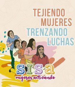 Este trabajo tuvo como objetivo abordar los obstáculos de la participación política de la diversidad de mujeres, especialmente las más jóvenes, en Guatemala en el momento en que ejercen sus distintos activismos políticos. Así como dar cuenta de las estrategias de incidencia política que desarrollan para hacer frente a los contextos de violencias de género y étnicos/raciales en los que se encuentran en sus activismos, y en su día a día. Esta publicación es fruto de los 20 meses de desarrollo de una investigación-acción en Guatemala junto a nuestra aliadas de Las Poderosas - Teatro.