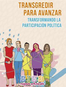 Esta investigación aborda las autopercepciones, los obstáculos de la participación política y comunitaria y las estrategias para superarlos e incidir políticamente, por parte de las mujeres trans, travestis y personas no binarias en Paraguay, especialmente las más jóvenes. Se presentan las distintas estrategias de acción de este colectivo, no sólo para hacer frente a los contextos de violencias machistas en los que están insertas -que se agudizan por su identidad de género y su orientación sexual- sino también para incidir en la realización de una agenda política inclusiva y que garantice el acceso y goce de todos los derechos en igualdad de acceso y condiciones.  Este producto es el resultado de los dos años de trabajo del proyecto de investigación-acción SISA - Mujeres Activando, liderado por Asuntos del Sur y que cuenta con el apoyo del International Development Research Center (IDRC) en alianza institucional con la Red Paraguaya de la Diversidad Sexual (REPADIS), Panambí, Escalando, Transitar y Somos Pytyvohara, entre otras.